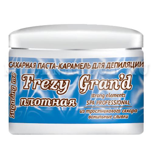 FG Сахарная паста для депиляции ПЛОТНАЯ 750 мл