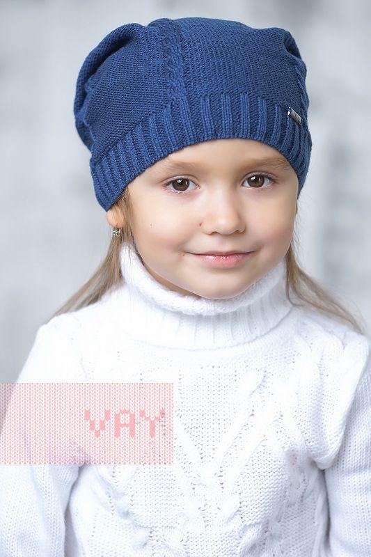 Шапка детская 8603