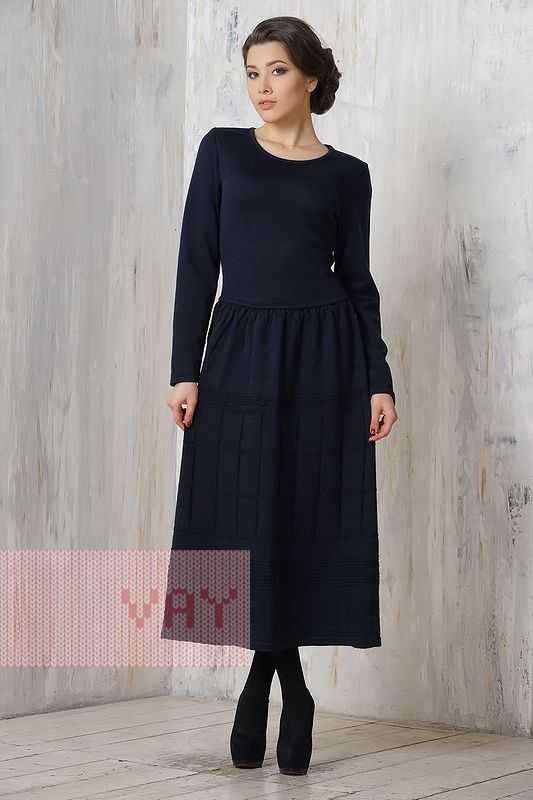Платье женское 2198