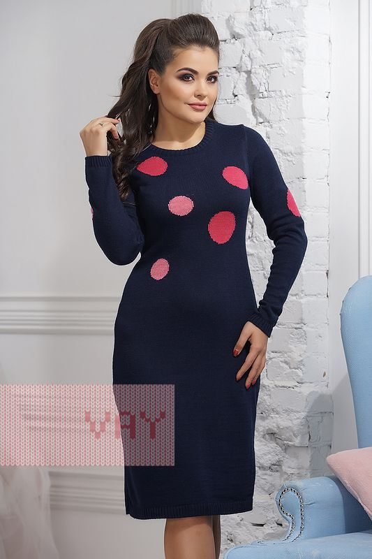 Платье женское 2262