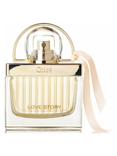 CHLOE Love Story lady  1,2ml edP spray NEW