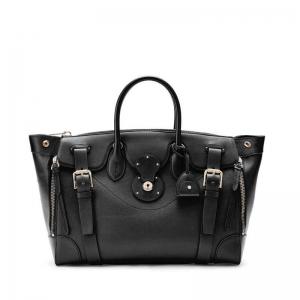 сумка 10866-BLACK в стиле коллекции Ralph Lauren