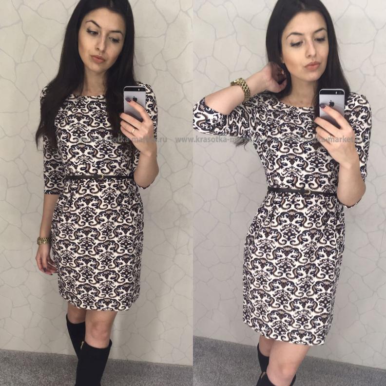 Платье   #10318147