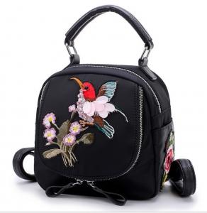 рюкзак BED-X44-80-BIRD
