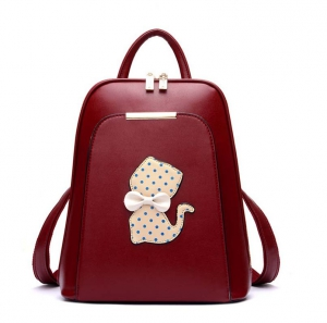 рюкзак BBB-142-RED