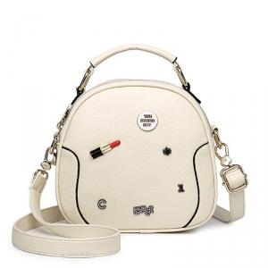 сумка BBB-D2221-CREAM