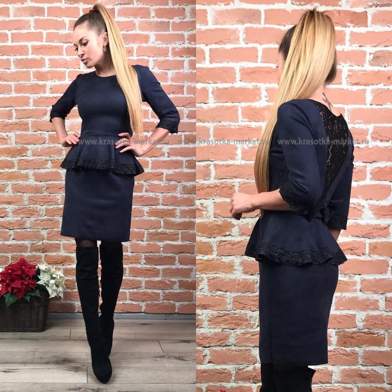 Платье   #10317321