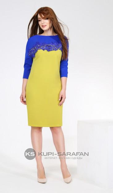платье  DilanaVip