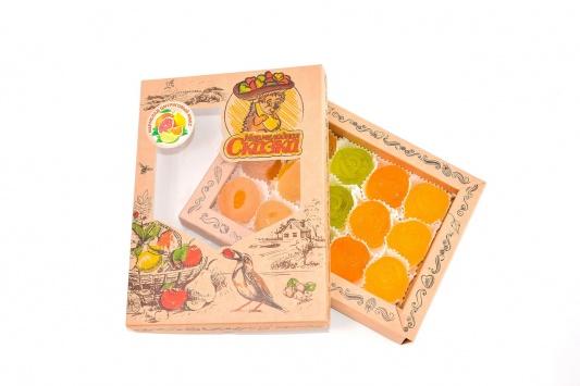 Ассорти цитрусовый (апельсин, лимон, грейпфрут, лайм)