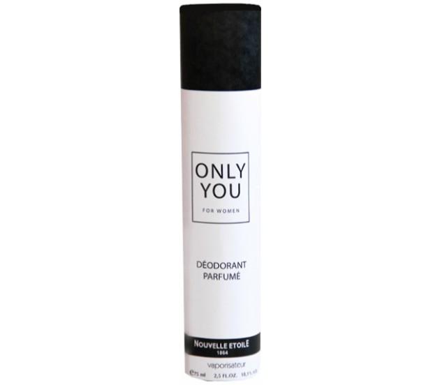 Дезодорант Только ты