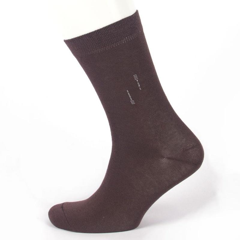 носки коричневые