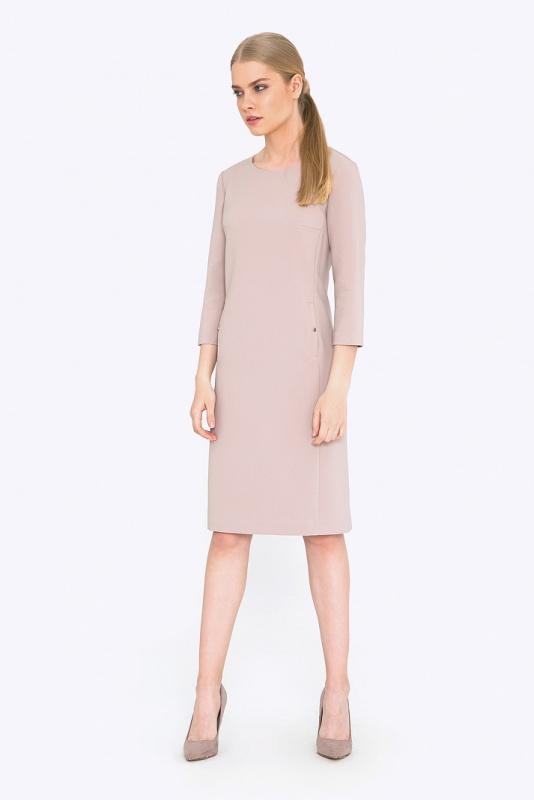 Платье PL700/goat (sale)