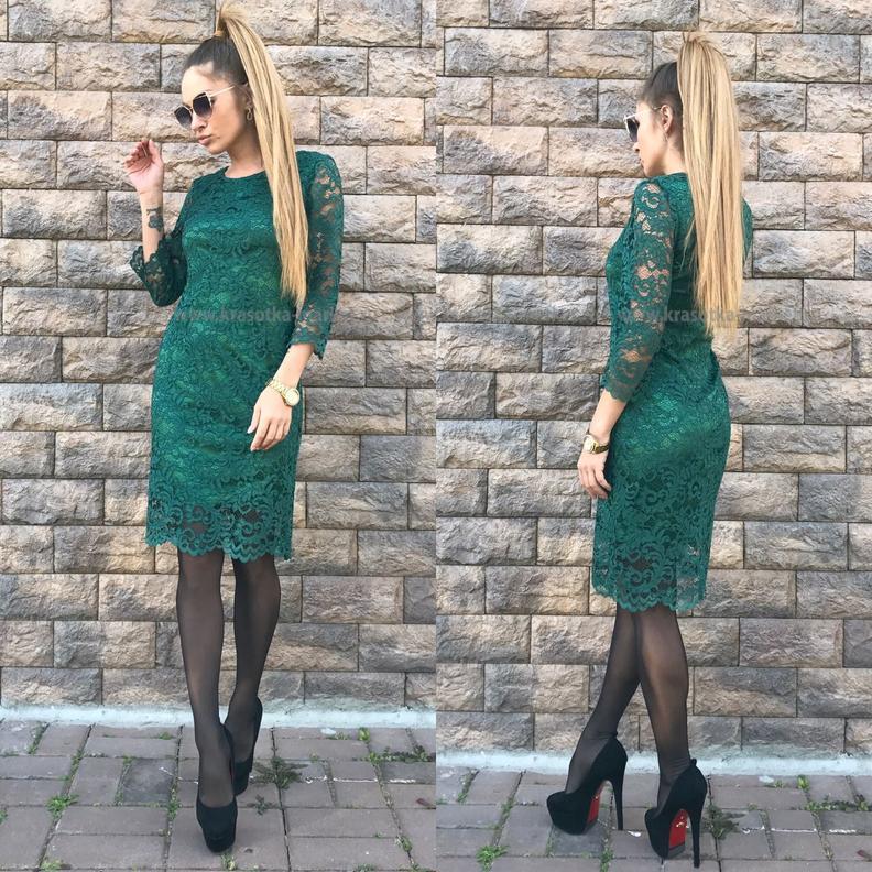 Платье   #10327755