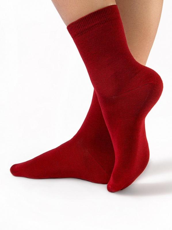 Носки вискозные женские CLASSIC (микромодал)