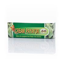 Крем против ГЕРПЕСА 10 г / ABHAI CREAM PAYAYOR 10 g