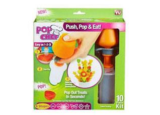 00276 Набор для канапе Pop Chef МО-169