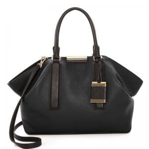сумка 10608-BLACK