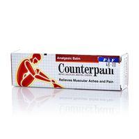 COUNTERPAIN болеутоляющая мазь разогревающая 30 г