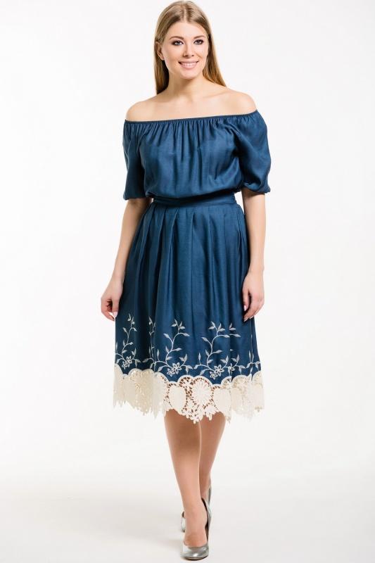 Платье 7495/1