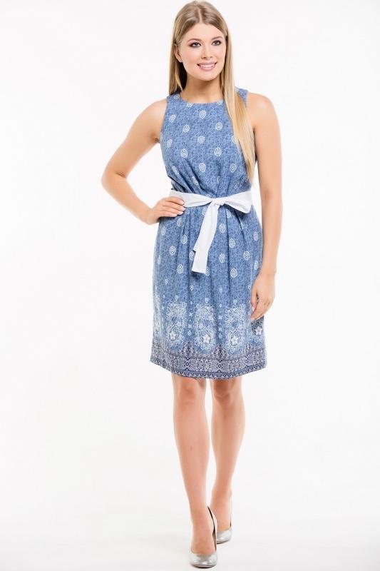 Платье 7427/1
