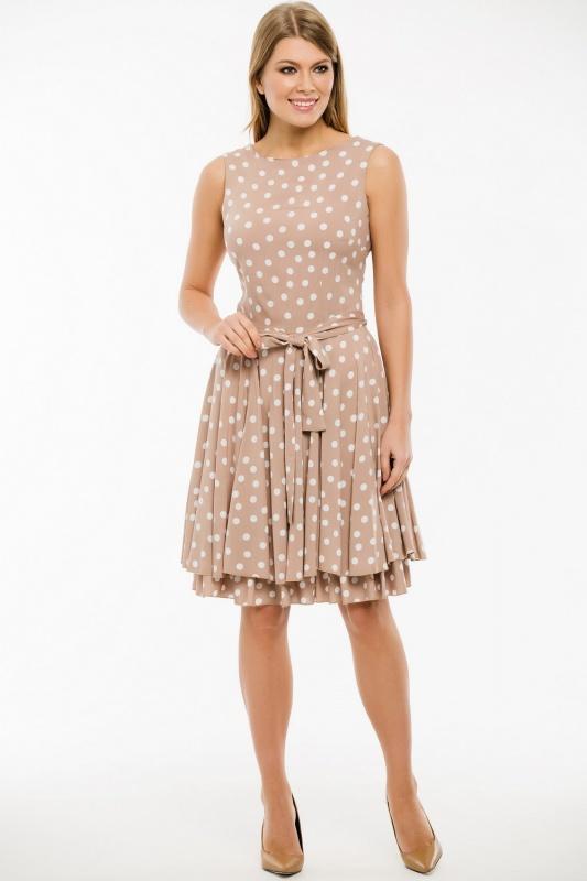 Платье 7421