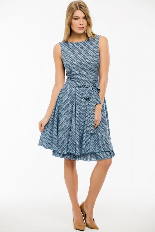 Платье 7465