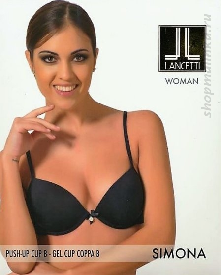 Бюстгальтер Пуш-ап Lancetti Simona
