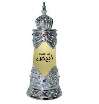 DEHN AL OUDH ABIYAD / Дан Аль Уд Абияд (20 мл), 1мл- 48,7р, мин заказ 3мл