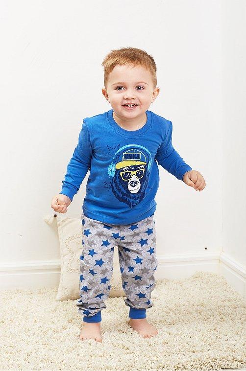 Пижама для мальчика Umka