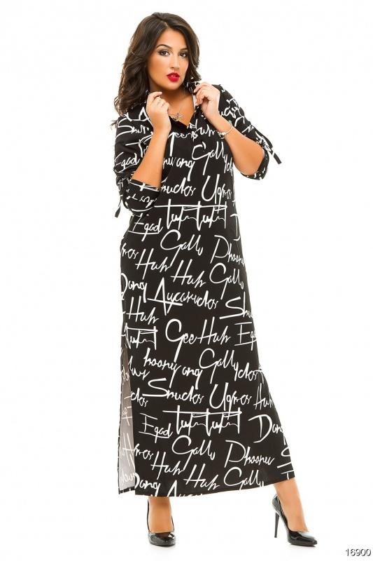 Платье-16900