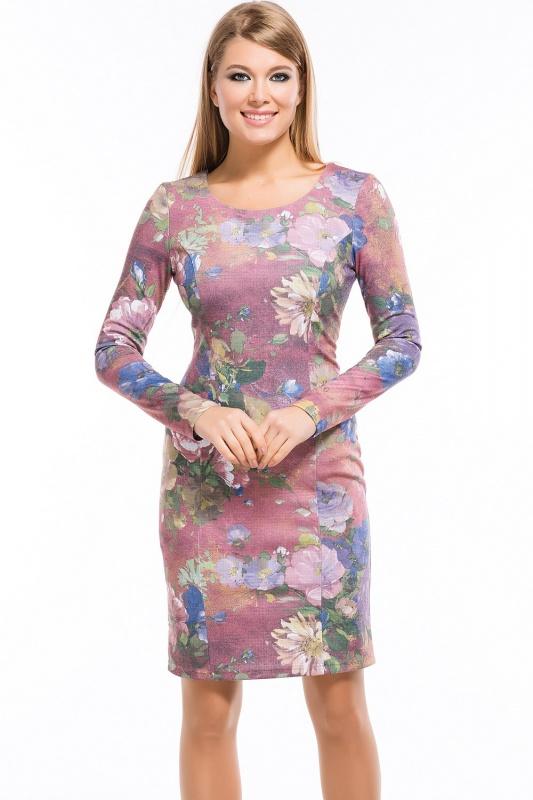 Платье 7556/1