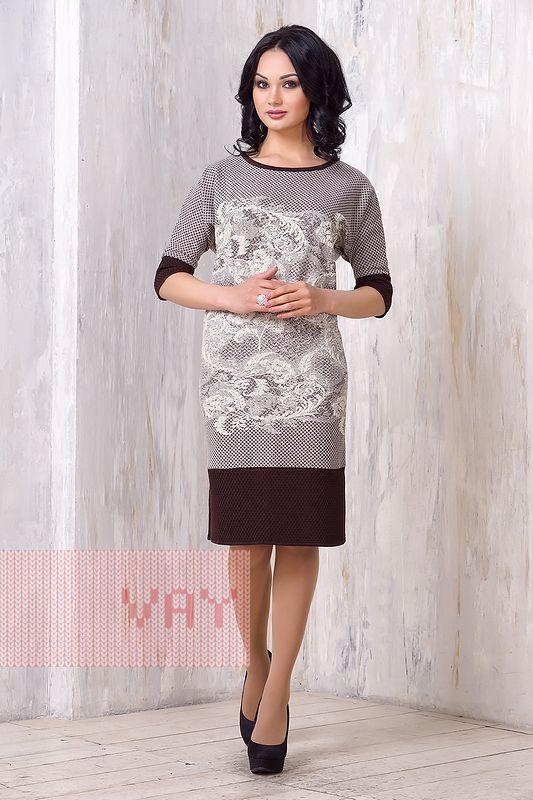 Платье женское 3148