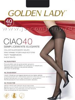 Колготки Golden Lady CIAO 40