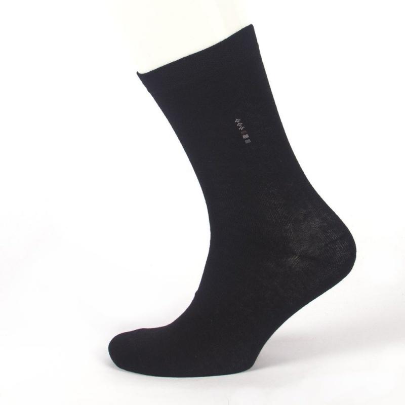 2.1-SV-01-01-01 носки чёрные