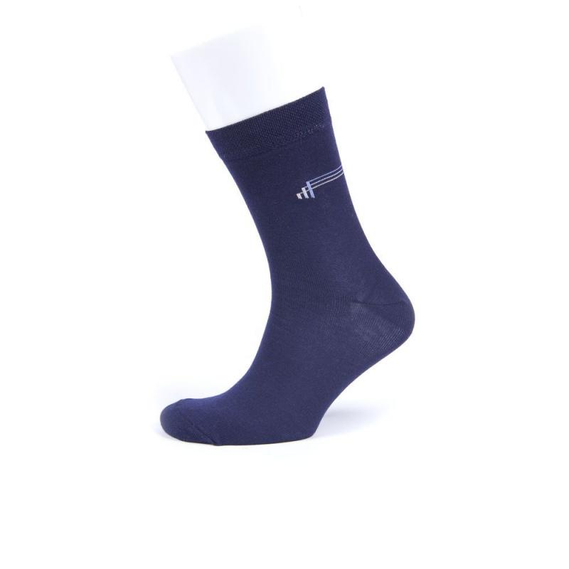 1.1Л-03-05 носки т.синие
