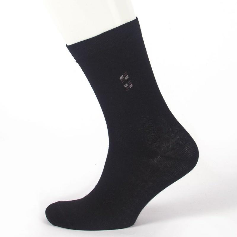 2.1-SV-01-05-01 носки чёрные