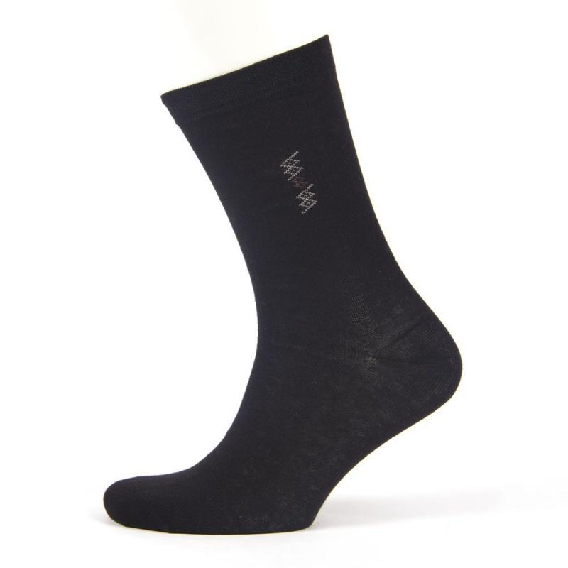 2.1-SV-01-03-01 носки чёрные
