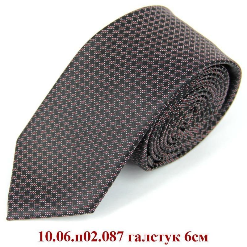 10.06.п02.087 галстук 6см