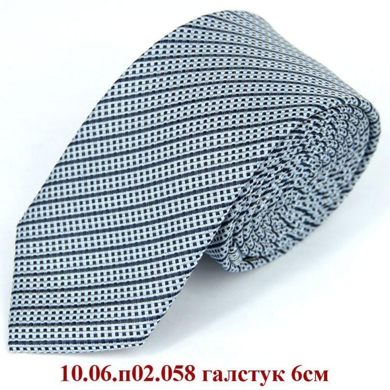 10.06.п02.058 галстук 6см