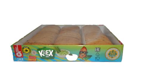 АП Печенье Mister Pex с сыром