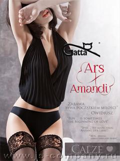 ARS AMANDI 01 чулки
