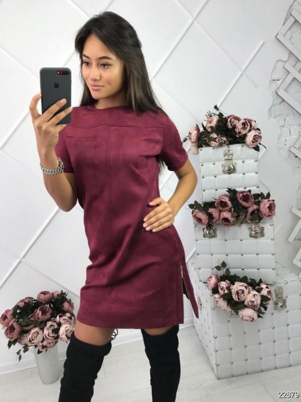 Платье-22879