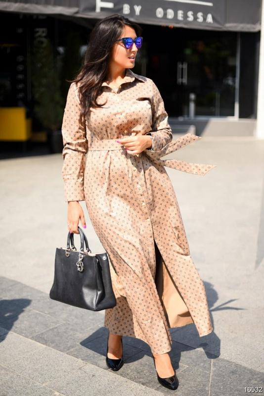 Платье-16532