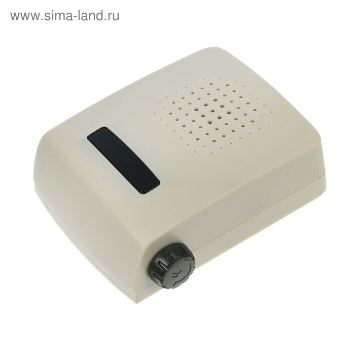 Звонок электрический RX-220R с регулятором громкости