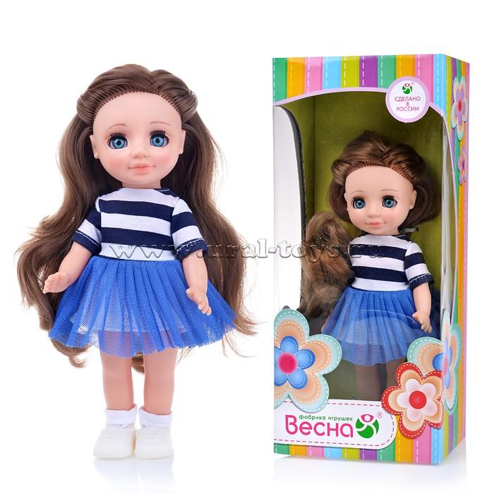 Кукла Ася 2