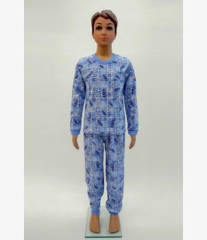 Пижама А 006 (для мальчиков)