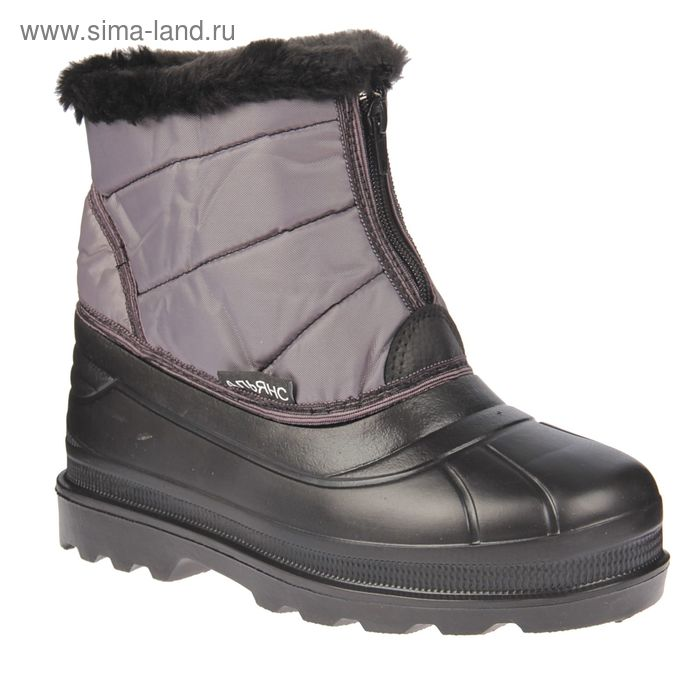 Ботинки женские ЭВА арт. БЭ-0122 (микс) (р. 38/39)