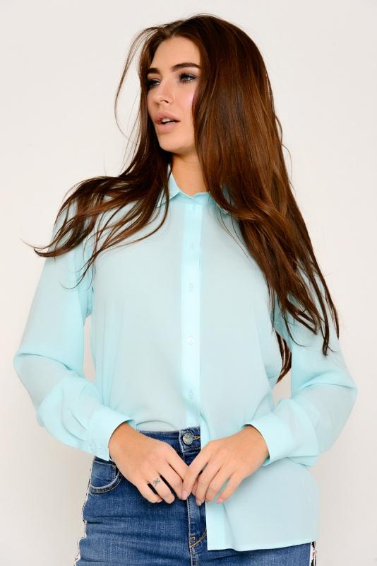 Рубашка (ментол)
