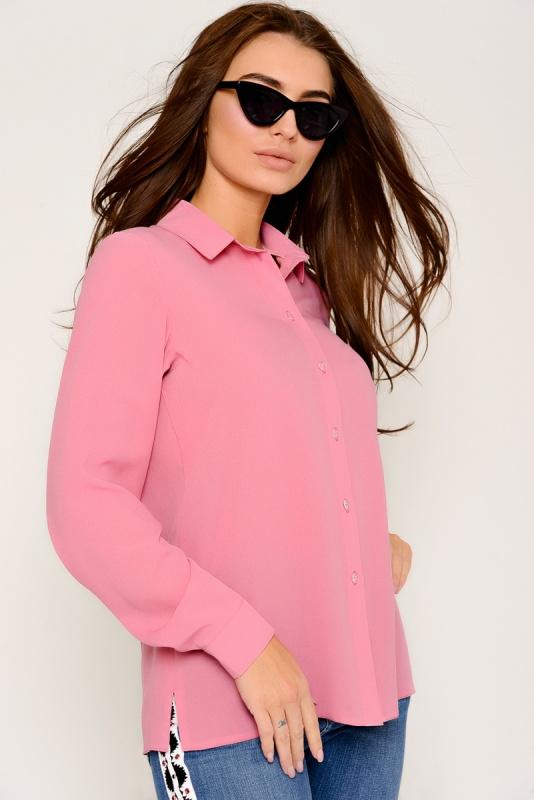 Рубашка (сакура)