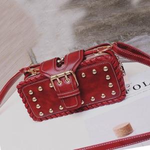 сумка A-169781-RED Модель 2018